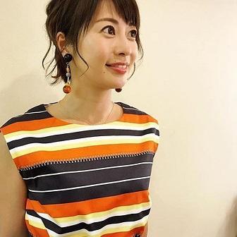 久保田直子アナ