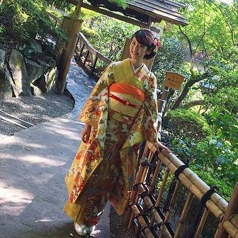 杉本雛乃(ミス・インターナショナル2018)