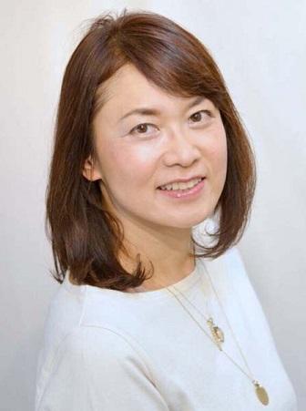 橋本雅子(阿元真亜子)