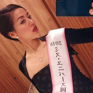 眞野Queen菫(mano queen sumire)