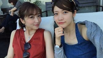 大野南香のお姉さん