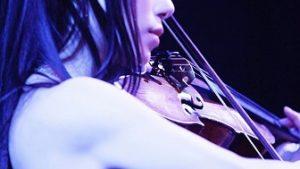 石川綾子はヴァイオリン全豪No.1!身長、年齢、出身や学歴や経歴や本名は?【関ジャム】
