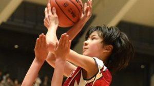 福王伶奈は12歳のバスケ美少女!身長、年齢、出身や学歴や経歴や実績は?【炎の体育会】