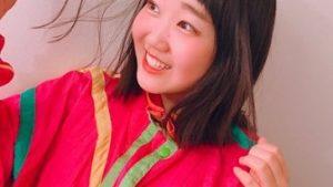石郷朱莉の身長、年齢、本名や出身や学歴や出演作や経歴は?しゅいがRの法則出演中