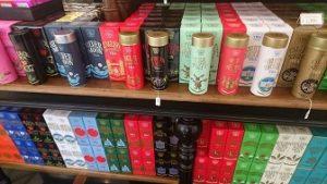 TWG(バンコクのプロンポン駅)はおすすめの高級紅茶専門店@エンポリアム