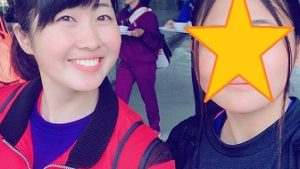橋本麻耶子のプロフィールや記録や成績は?400mH広島県1位が炎の体育会TV出演