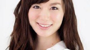 小林麻利子の身長、体重、年齢や結婚は?睡眠改善で美容のプロが林先生が驚く初耳学に出演
