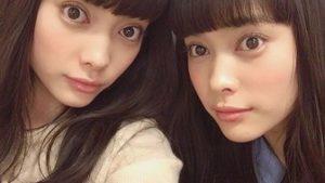MIOとYAEの身長や年齢、出身や本名は?ハーフ?FC東京ファンの双子がミラクル9に出演