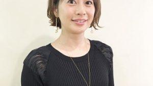久保田直子の身長や年齢や出身は?メダルゲームにハマる独身の結婚できないアナがかりそめ天国出演