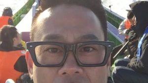 宮川大輔がペニーファージング祭りにお祭り男として参戦!結果は表彰台ならず