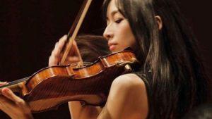 宮本笑里がバイオリンカルテットで関ジャニと共演!身長、年齢、出身や学歴や経歴や本名は?【関ジャム】