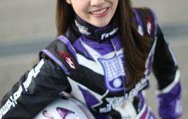 小山美姫が事故った?女性レーサーが初耳学出演!プロフィールや経歴や成績は?