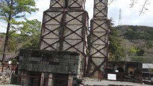反射炉を鉄腕ダッシュ島で制作!世界遺産にも登録された観光地の場所は?