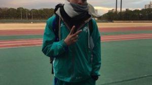 モーティマー悟(陸上)はイケメンハーフ!プロフィールや400mHの記録や成績は?